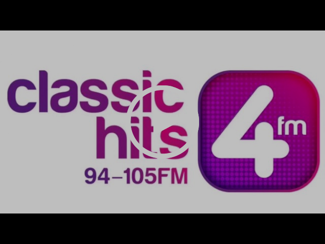 Boogie Bounce with Lucy on Classic Hits 4Fm