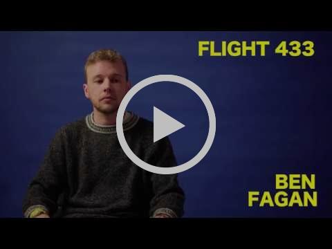 [Flight 433 by Ben Fagan]
