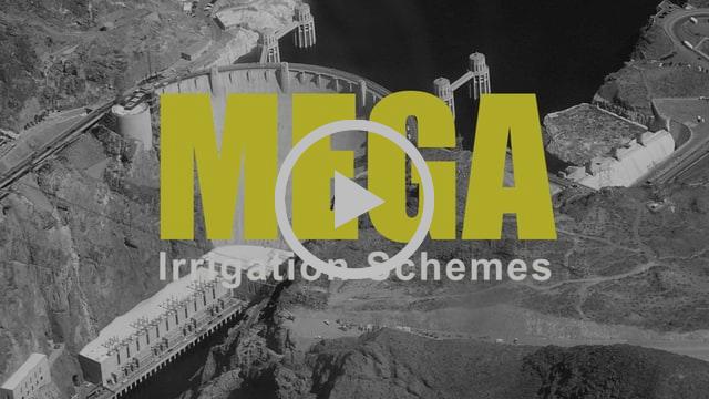 Mega Irrigation Systems