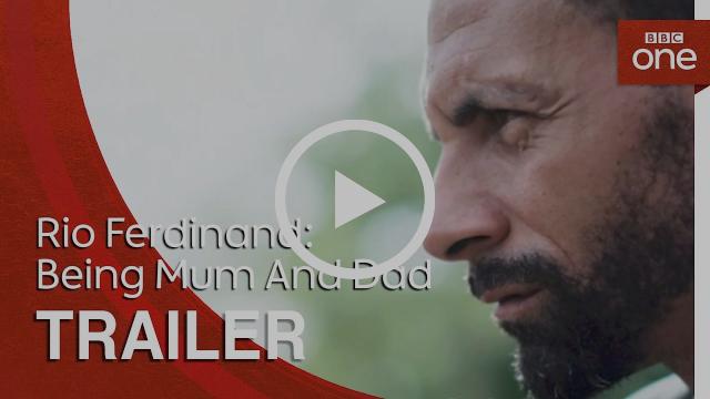 Rio Ferdinand: Being Mum And Dad | Trailer - BBC One