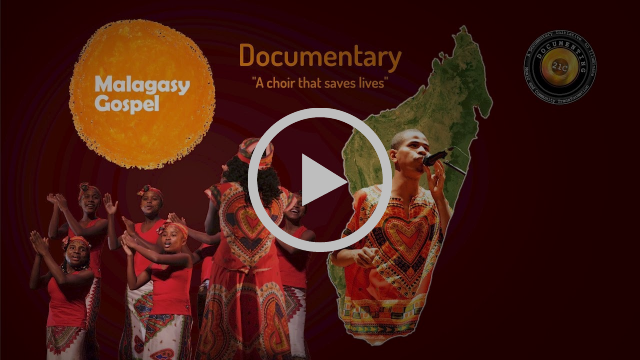 A choir that saves lives - Documentary