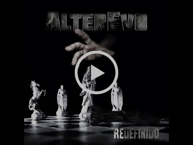 AlterEvo-So Happy