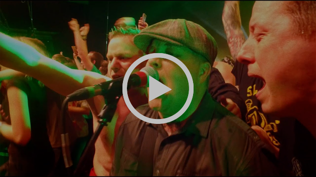 Dropkick Murphys UNTIL THE NEXT TIME (official video)