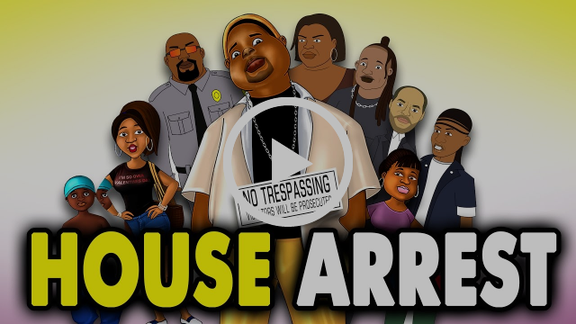 Soul City Films presents House Arrest: The Movie || Start Watching Today || IndieONE On Demand