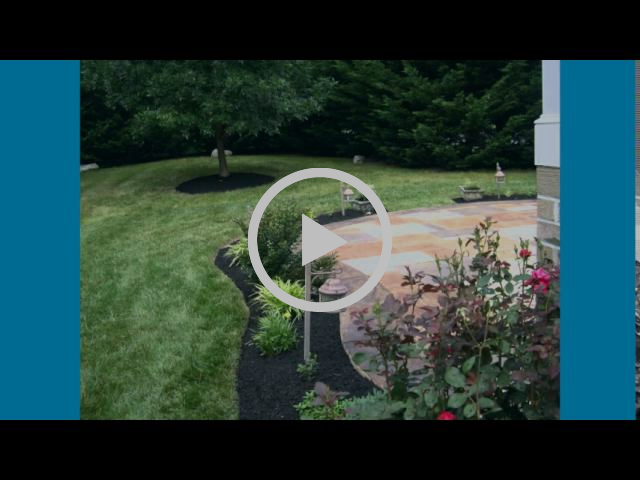 Landscape Mulching  Hagerstown MD Washington County MD