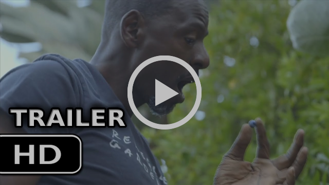 Can You Dig This Official Trailer #1 (2015)  Ron Finley Documentary Movie HD