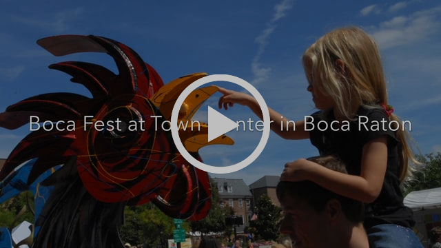 Boca Fest at Town Center Mall