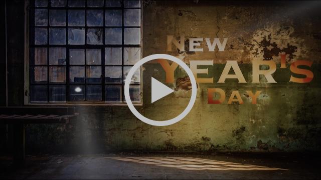 Nemesea New Year's Day lyric video