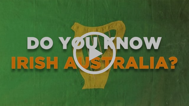 Irish Australian doco to premiere on SBS