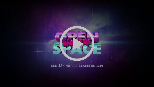 Open Space Invaders - 02 - Future Past Hero