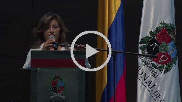 Cátedra Sesquicentenario Sesión 5 - Gestión Ambiental Marzo 7 de 2017