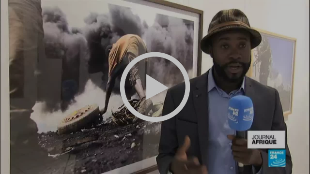 Exposition : des artistes du Burkina Faso à l''espace Christiane Peugeot à Paris