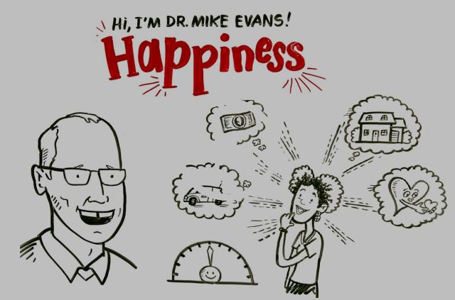 Happiness youtube image