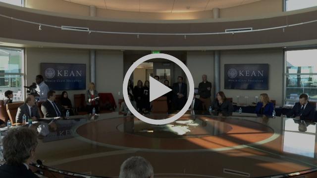 Roundtable Addresses Heroin Epidemic