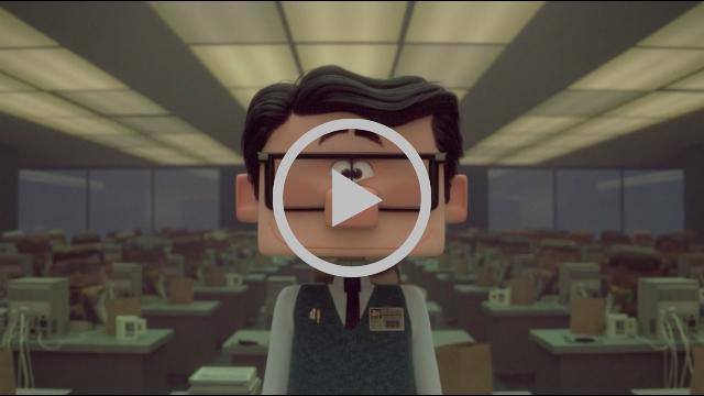 """""""Inner Workings"""" Short - Trailer"""