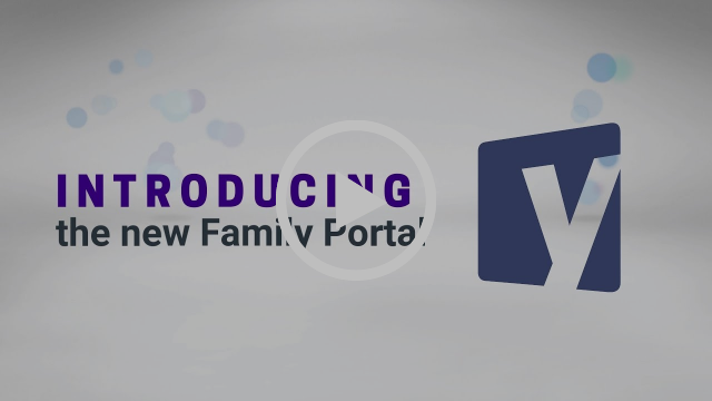 Introducing the new Family Portal