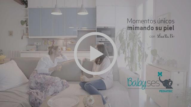 Sesderma Babyses | Momentos únicos mimando su piel