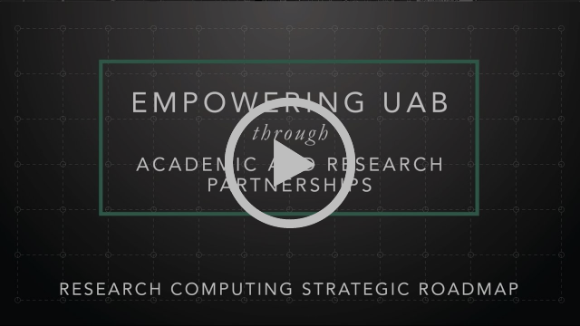 UAB announces an expansion, giving it the fastest supercomputer in Alabama by far