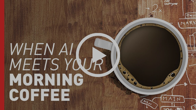 How AI Could Revolutionize Coffee