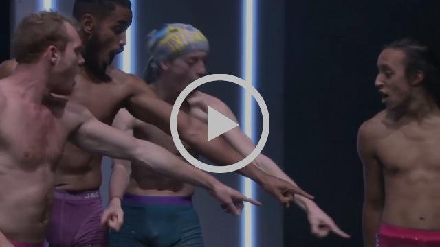 Maas theater en dans / DOX: 100%selfmade