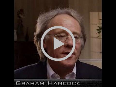 Graham Hancock 2017- Graham Hancock, Exploring Consciousness