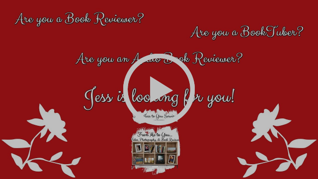 Do you REVIEW books? Then Jess is looking for YOU! | From Jess to You Services