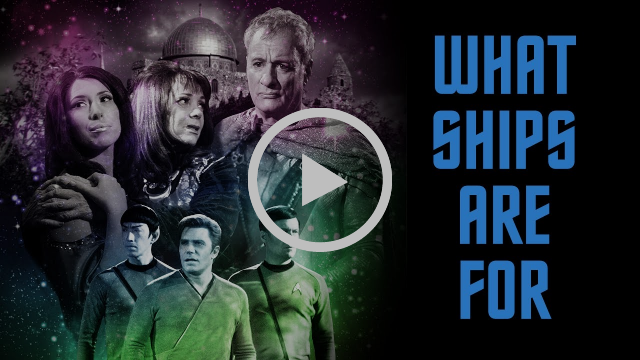 """Star Trek Continues E09 """"What Ships Are For"""""""