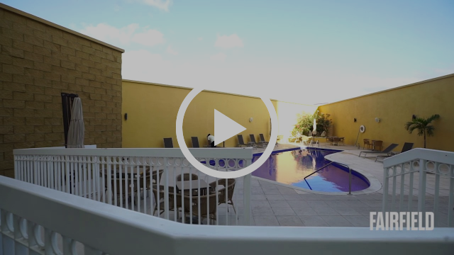 Cabo Spring Break | Fairfield Hotel Tour