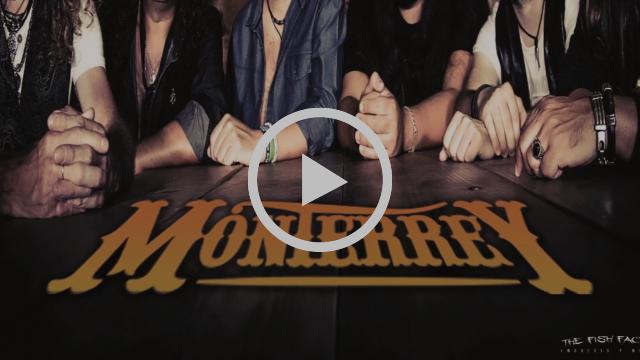 MONTERREY Perro Fiel (Teaser Lyric)
