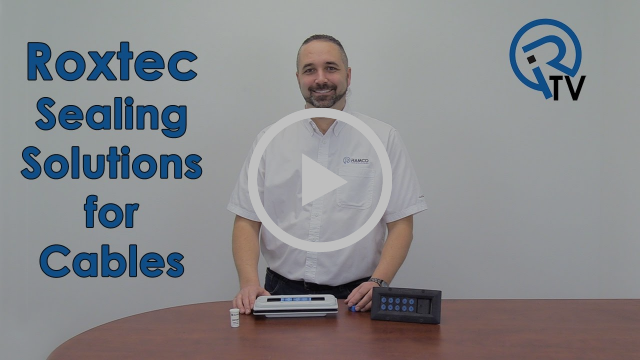 Roxtec Sealing Solutions