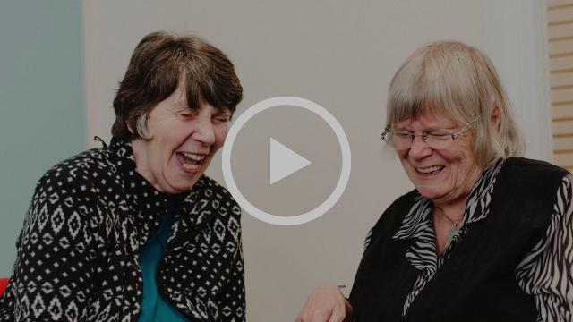 Get Online Week Video - Barbara