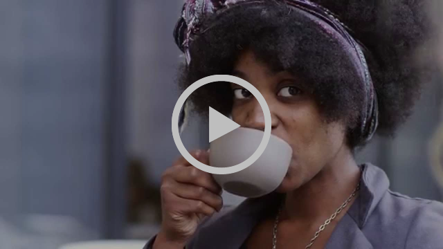 A FILM ABOUT COFFEE // THEATRICAL TRAILER