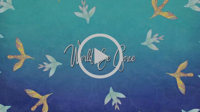ERASURE - World Be Gone (Official Album Trailer)