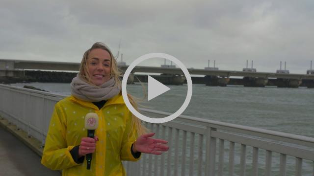 65 jaar na de Watersnoodramp: hoe techniek ons beschermt tegen het water