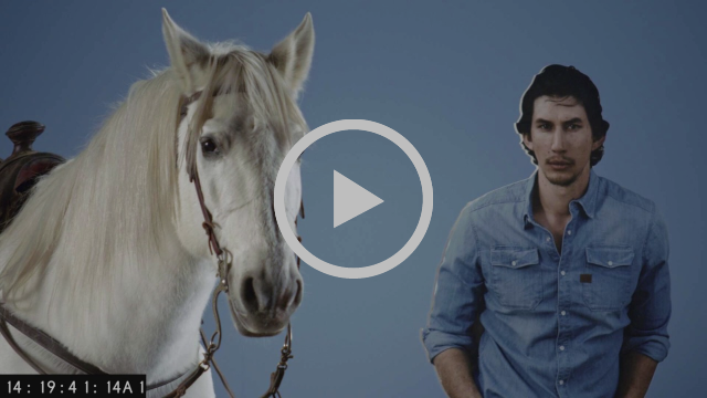 SNICKERS® Live: Horse Casting