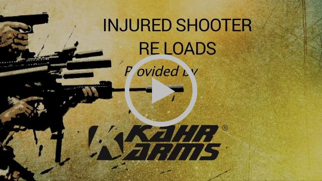 Trigger Time TV | Injured Shooter Reload