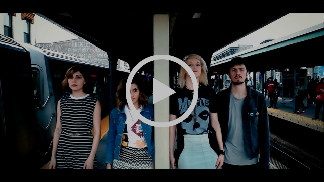 Fruit & Flowers – Subway Surfer (Official Music Video)