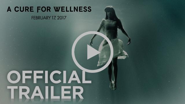 A Cure for Wellness   Teaser Trailer [HD]   20th Century FOX