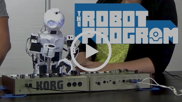 The Art of Robotics!