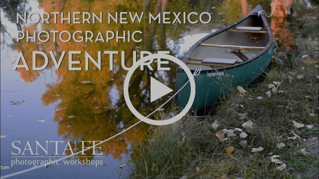Northern New Mexico Photographic Adventure