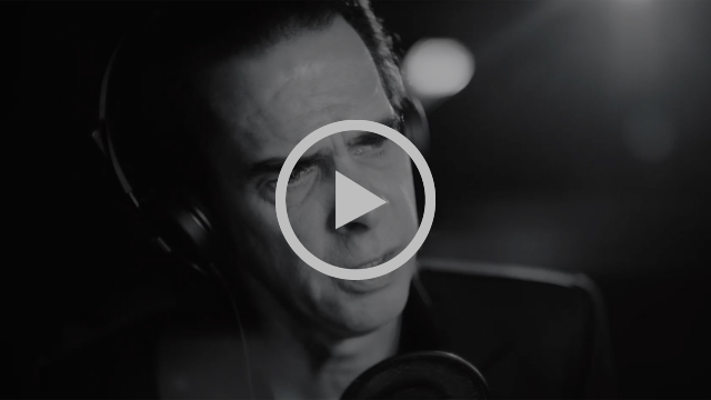 Nick Cave & The Bad Seeds - 'I Need You' (Official Video)