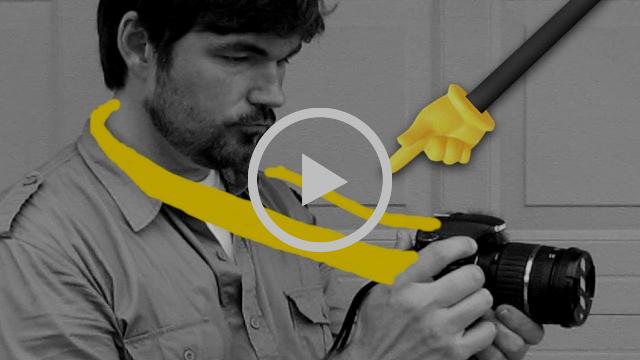 10 Youtube Filmmaking Tricks!! QUICK FX