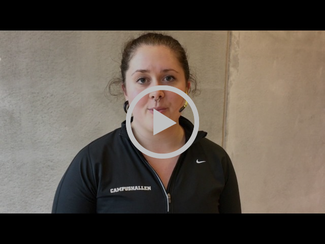 Kettlebell Challenge 2016
