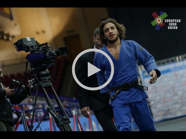 European Judo Championships Warsaw 2017: Highlights Day 2