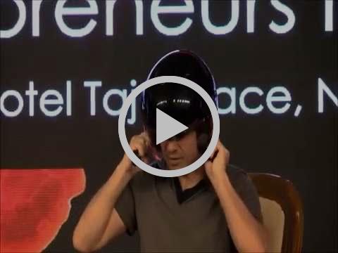 Inaugural Keynote by Travis Kalanick, Uber @ TiE Global Summit 2016