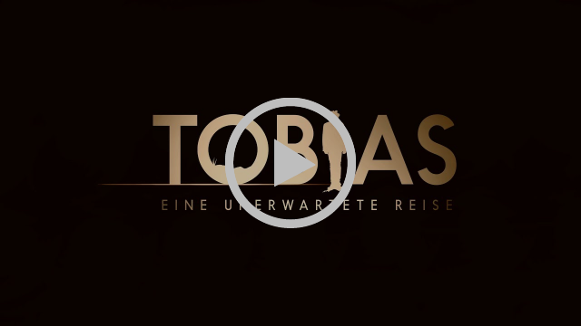 Screenshot des Films «TOBIAS – eine unerwartete Reise»