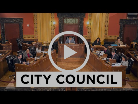 Columbus City Council Meeting 12-16-19